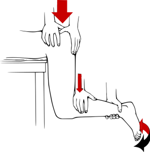 Stimson gravitationsteknik