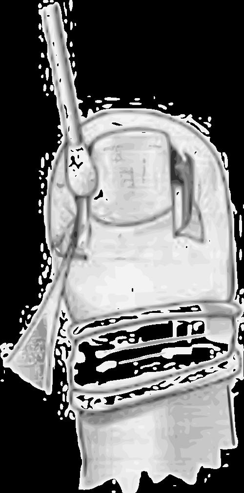 Kemisk könig