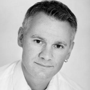 Profilbild av Torstein Foss